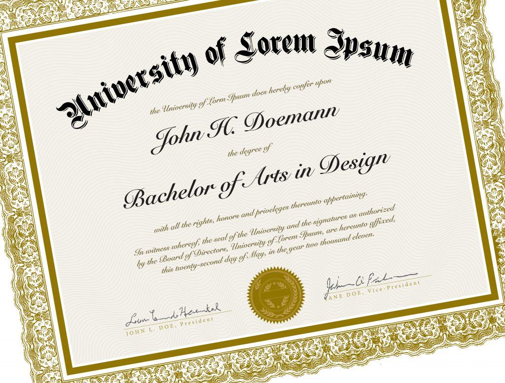 gooisch recherchebureau cv diploma